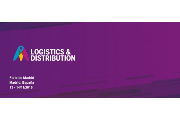 Grupo Tatoma acude a Logistics & Distribution